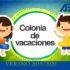 Subsidio por colonia de vacaciones