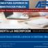 Inscripción a la Tecnicatura Superior en Administración Pública - CICLO LECTIVO 2021